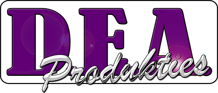 DEA_Produkties_logo